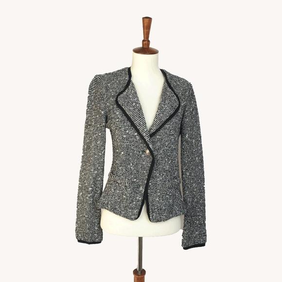Anthropologie Jackets & Blazers - Knit Blazer